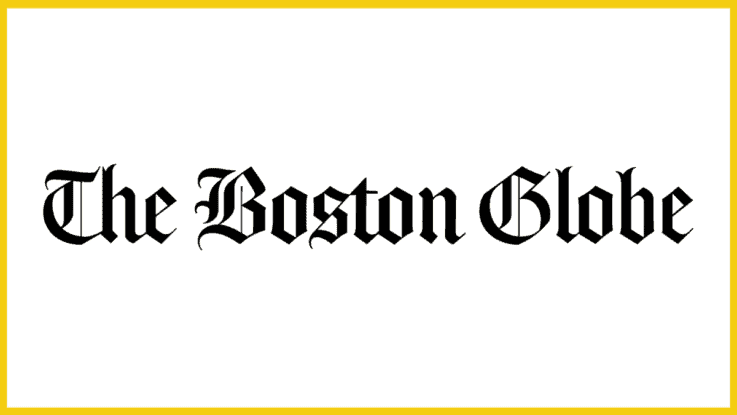 Boston Globe Featured Image