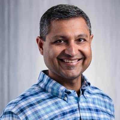 Mitesh Suchak