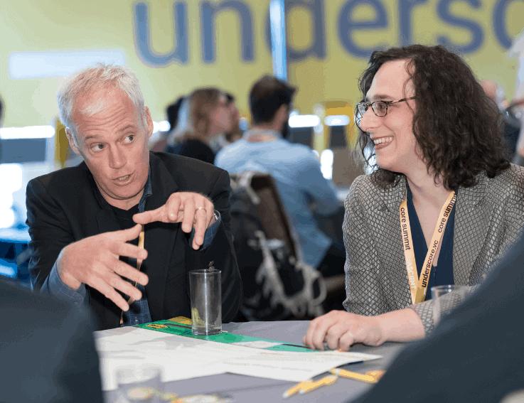 Underscore VC Core Summit 2018 - Boston, MA