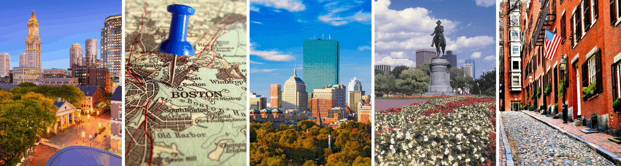 The Best Place to Live: Boston