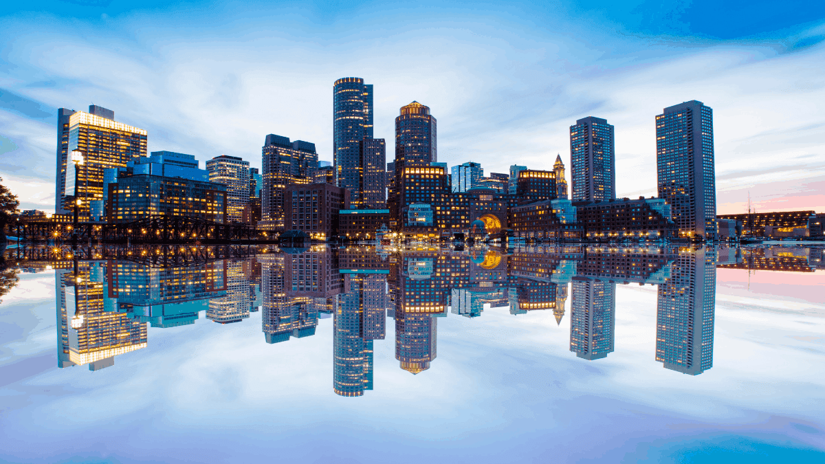 The Case for Boston: 3 Reasons to Build Your Startup in Boston