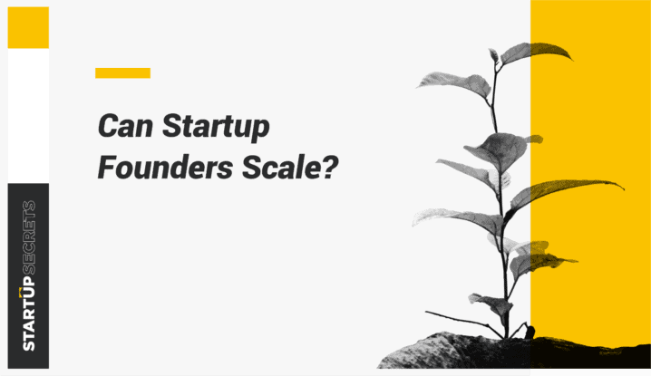 How to Build a Unicorn: 5 Lessons From the Founders of ezCater, Acquia, and Actifio