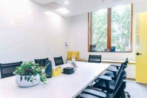 Underscore VC Office