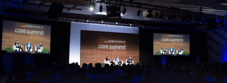 Core Summit 2019