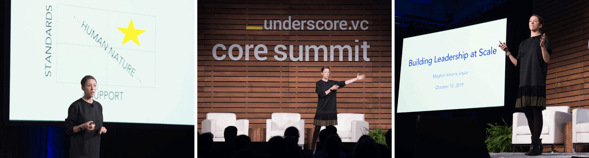 Meghan Joyce Speaking at Core Summit 2019