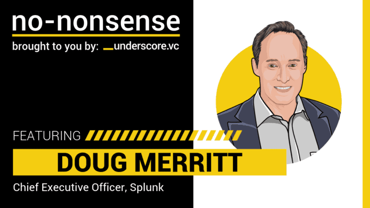 No Nonsense Blog with Doug Merritt