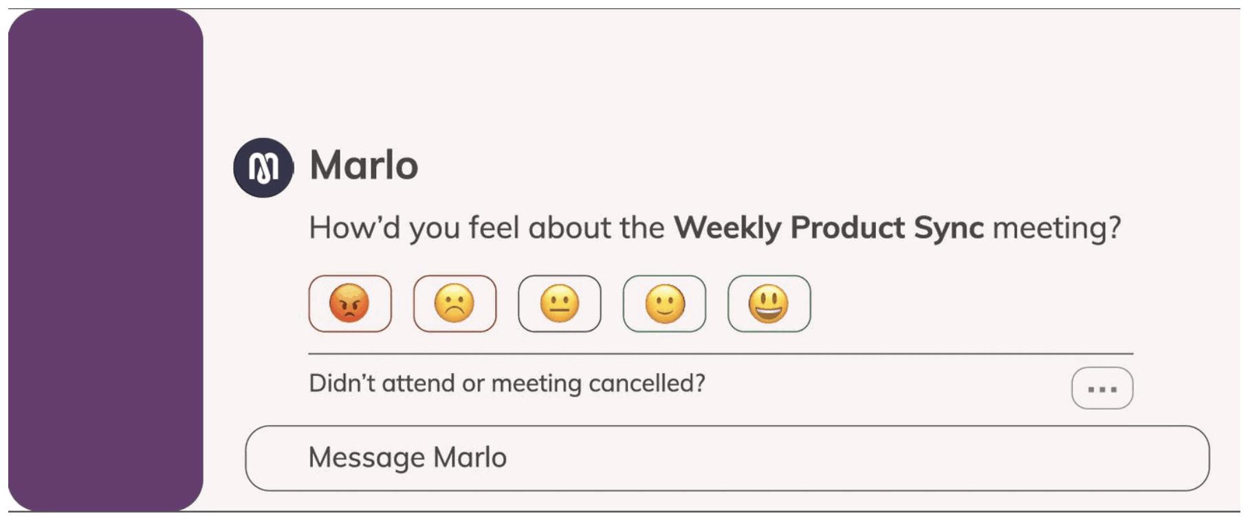 Marlo Meetings