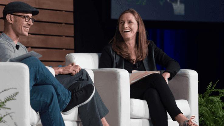 Lily Lyman, Underscore VC Partner