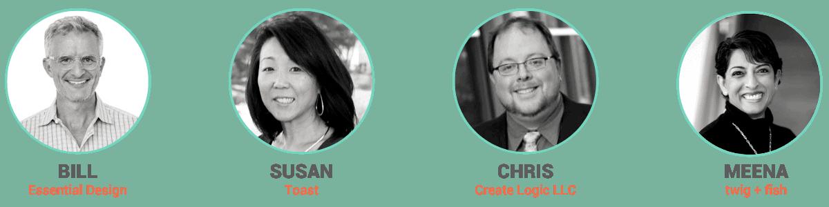 Human-Centered Design Speakers