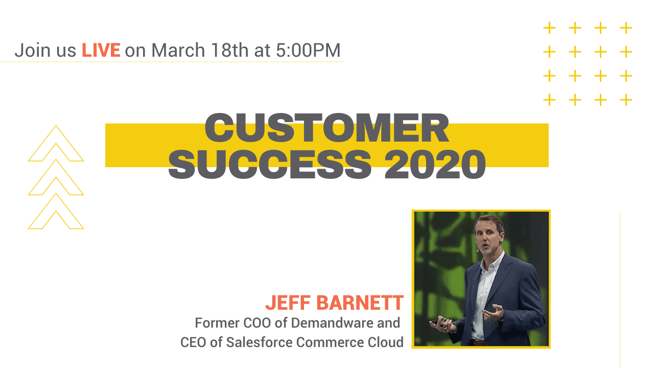 Customer Success 2020