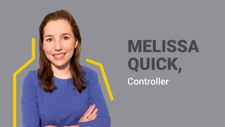 Melissa Quick