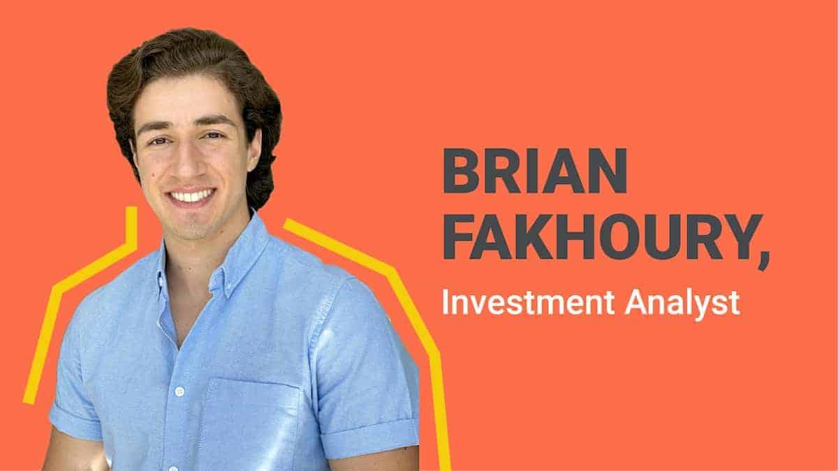 Brian Fakhoury