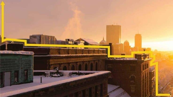 best city for startups - Boston