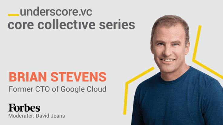 Brian Stevens