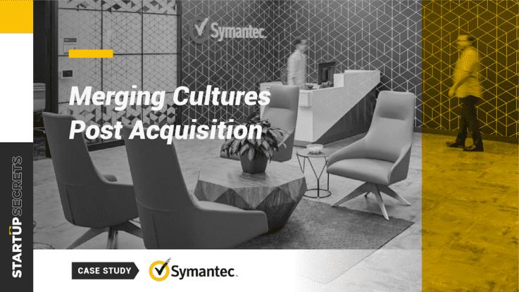 Merging Cultures Post Acquisition