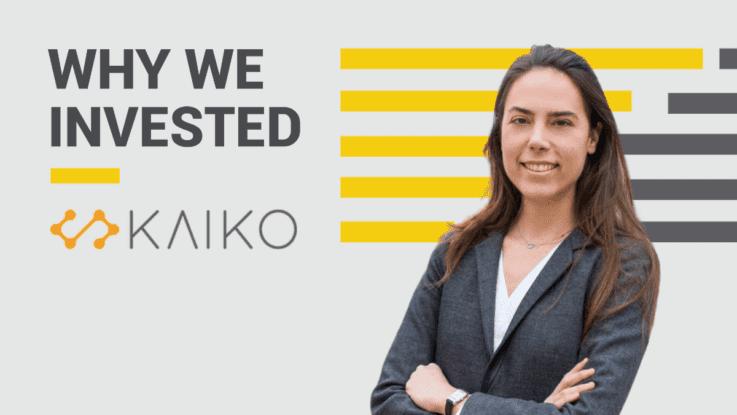 Core Partner Spotlight: Maria Loughlin, VP of Engineering at Toast
